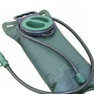 美麗大街【BK105050211】安全無毒~自行車背包專用水袋 水囊
