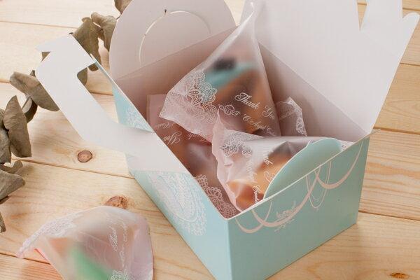 C.Angel 【歡樂試吃包】手工製做 歡樂試吃包天天都開賣囉! 2