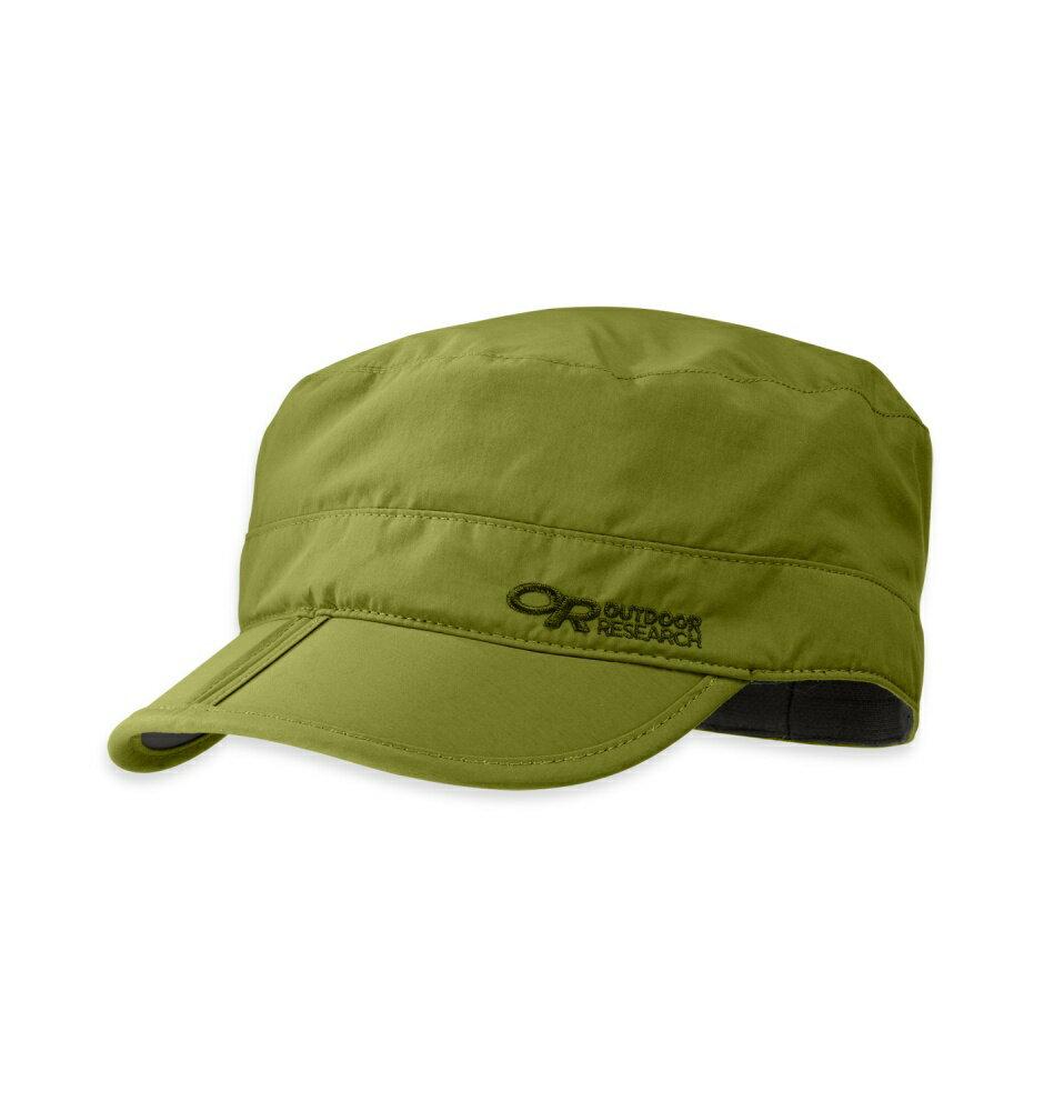 ├登山樂┤美國Outdoor Research Radar Pocket Cap抗紫外線透氣帽 綠#80660-062