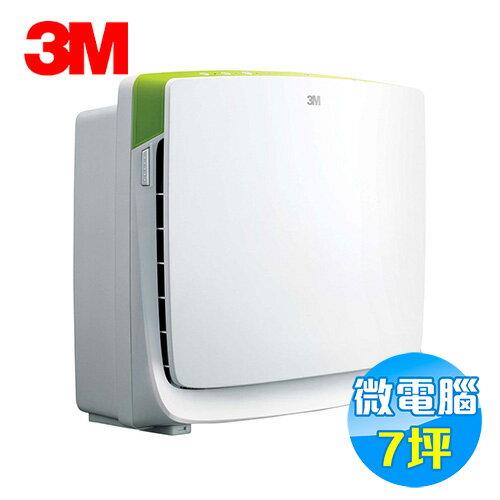 3M 淨呼吸超濾淨型 空氣清淨機 MFAC-01