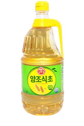 奧多吉 韓國 釀造醋 1.8L
