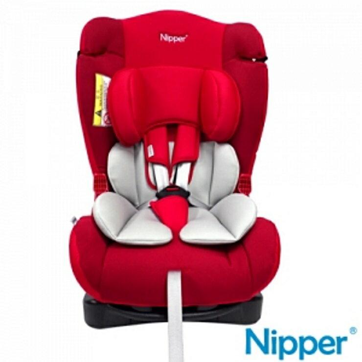 Nipper 兒童汽車安全座椅0~7歲 1