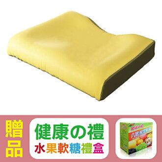 【惠生】固態凝膠坐墊 輪椅座墊 HS-017 D款補助,贈品:六鵬水果軟糖禮盒