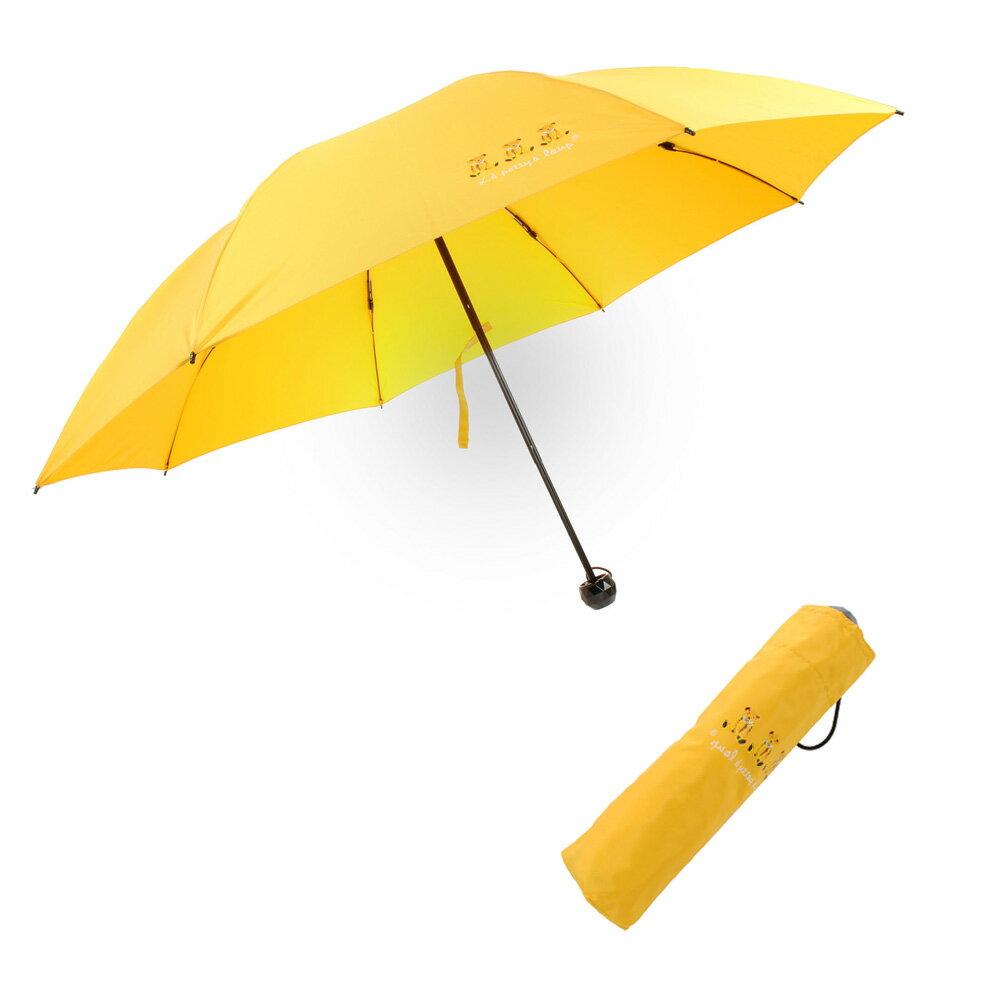 三隻小熊 鑽石頭 超潑水 秒收晴雨 反向傘 3