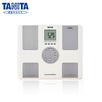 TANITA體組成計BC202 (日本原裝),送日月潭紅玉紅茶4包(市價100元)