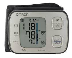 歐姆龍血壓計HEM-6221,登錄三年保固,來店驚喜價