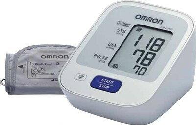 歐姆龍血壓計HEM-7121,登錄三年保固,來店價1380