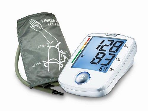 德國博依beurer 血壓計 BM44~單按鍵手臂式~三年保固,$2,980↓醫療器材網路無法直接販售,請來電諮詢