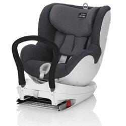 【淘氣寶寶】最新款 英國 Britax 雙面旗艦型ISO0-4歲汽車安全座椅 紫色 BX03028