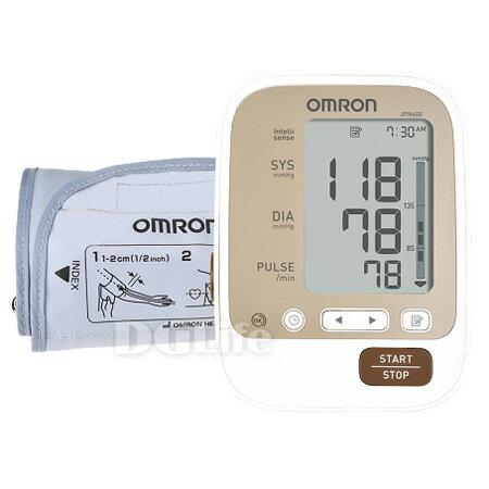 OMRON 歐姆龍 電子血壓計 JPN600