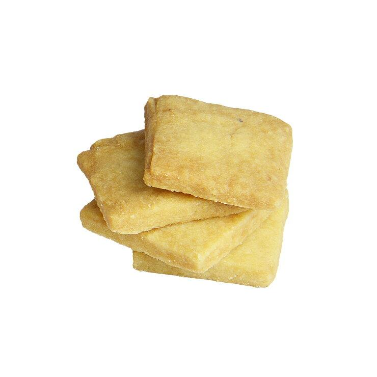 奶油酥餅 手工餅乾 90g / 包 點心 《 巧可康烘焙工作室 》 0