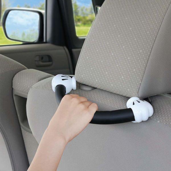【禾宜精品】安全扶手 NAPOLEX WD-295 車用 扶手 ~ 讓您的長輩、懷孕的太太、小孩,上下車時 更安全!