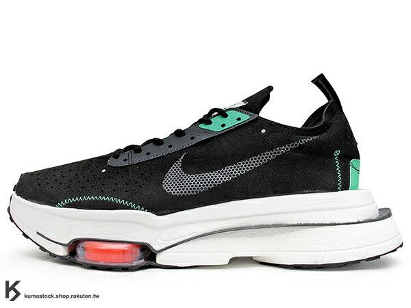2020 馬拉松神鞋 休閒版本 NIKE AIR ZOOM-TYPE N.354 黑白 前掌兩顆獨立氣墊 神腳感 休閒風 時尚跑鞋 (CJ2033-010) ! 0