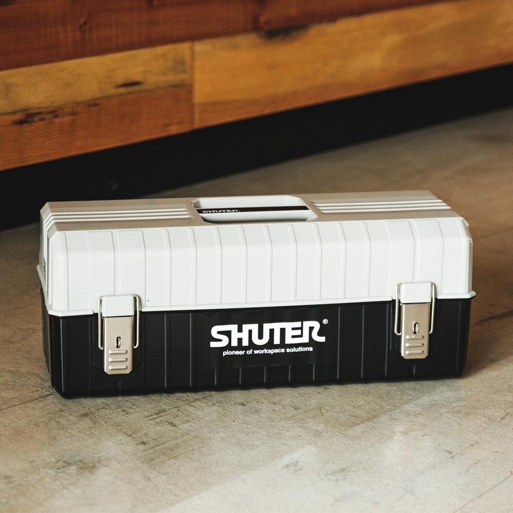 收納盒/辦公/筆筒/工具箱 Asa三層塑鋼工具箱(10L) MIT台灣製 完美主義【R0072】