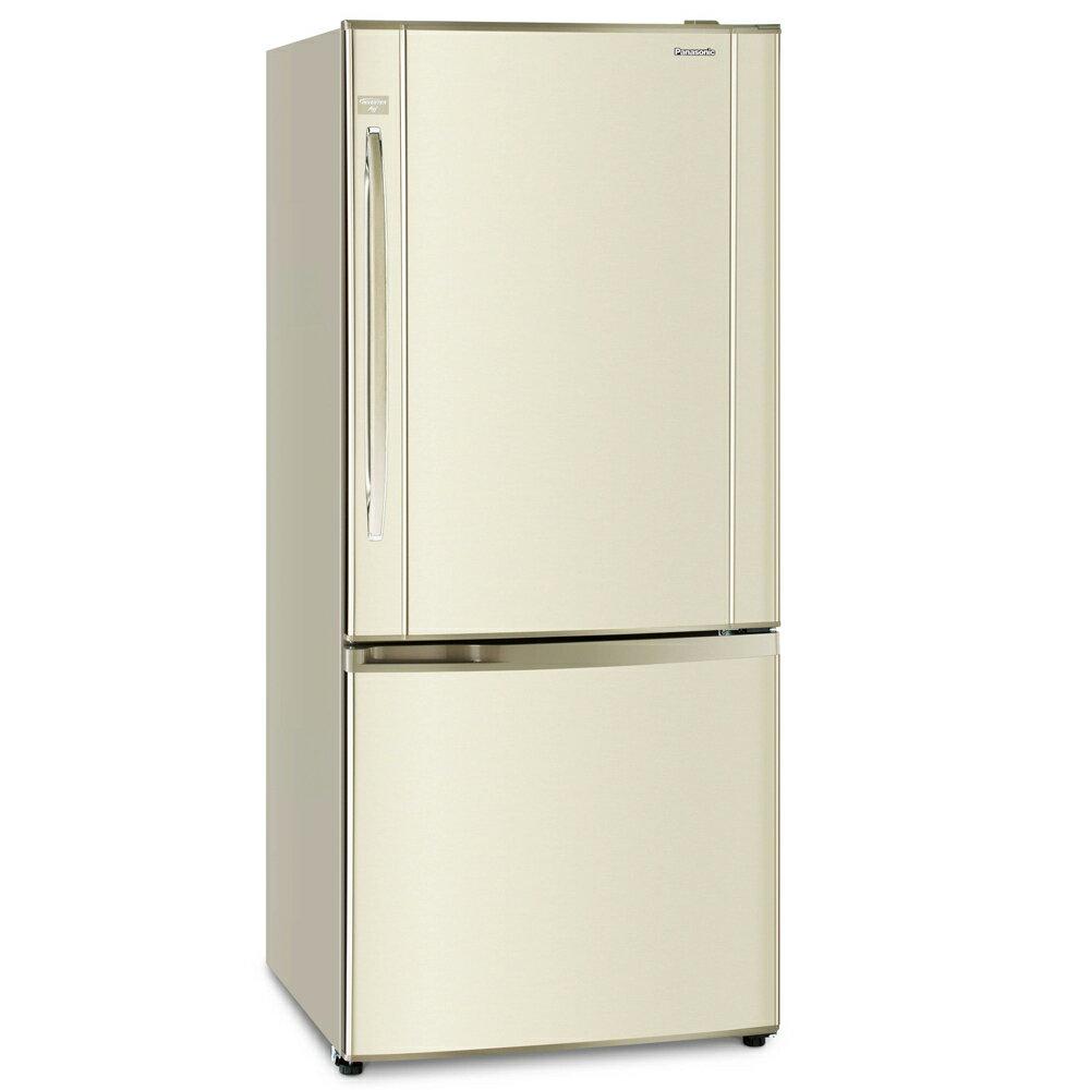 Panasonic 國際牌 545公升 雙門變頻冰箱 NR-B555HV-N