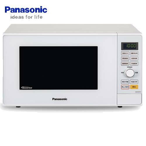 【夏日有禮賞】Panasonic 國際 NN-GD37H 23L 燒烤變頻微波爐 15項自動烹調