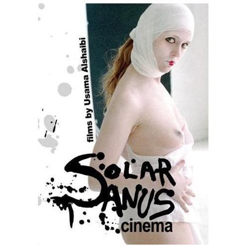 Alshaibi Usama-Solar Anus Cinema
