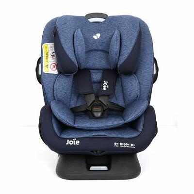 ★衛立兒生活館★JOIE every stage fx ISOFIX 0-12歲全階段汽座/安全座椅-藍色