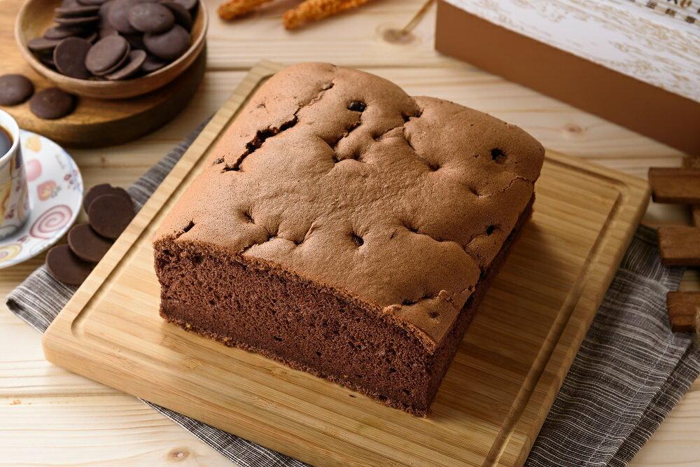 KIWAKUKEKI木框蛋糕 ★彌月蛋糕★【蜂蜜可可】