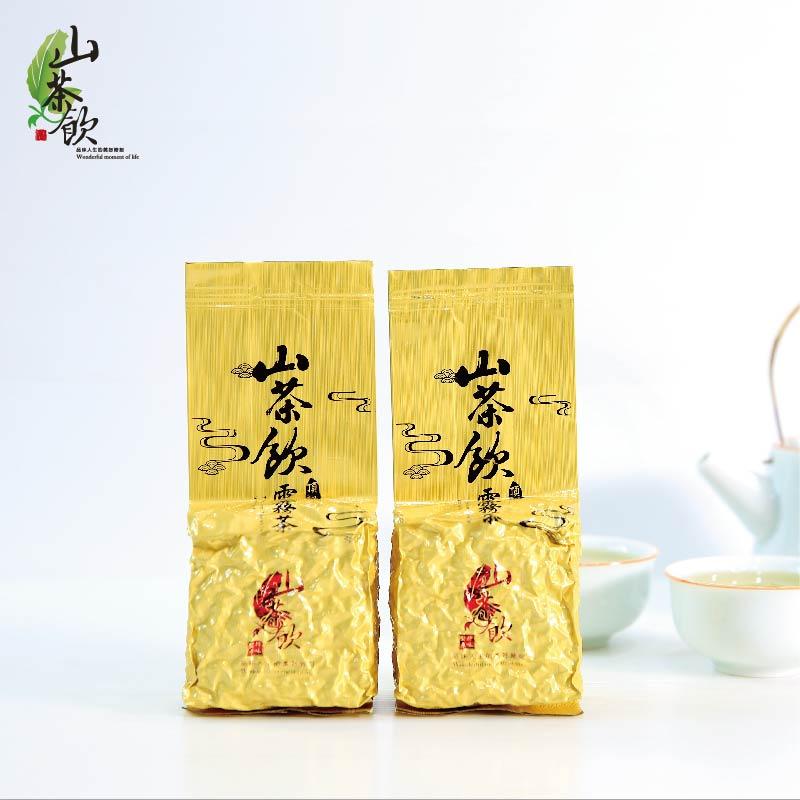【山茶飲】大禹嶺頂級雪霧茶