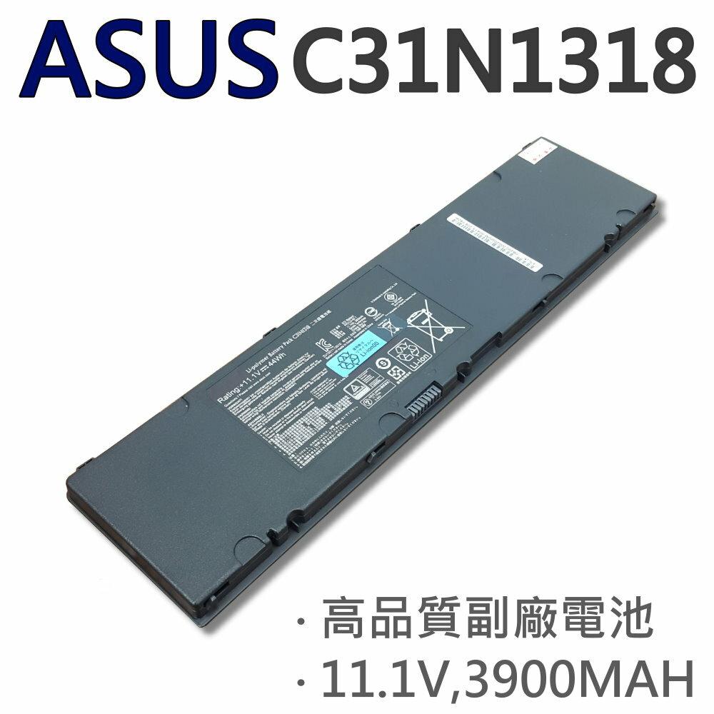 ASUS 3芯 C31N1318 日系電芯 電池 PRO301LA PU301 PU301L PU301LA C31N1318 PRO301 PRO301L