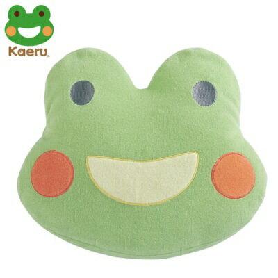 哈皮蛙 造型枕