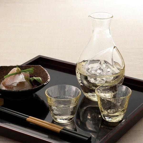 NOBA 不只是禮品:高瀬川琥珀冷酒組日本清酒杯組日本製