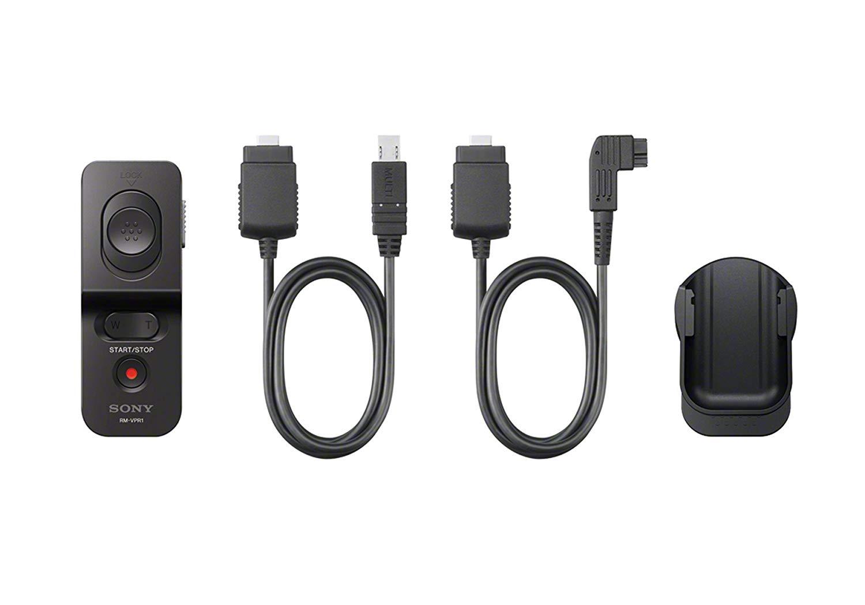 SONY 索尼 RM-VPR1 外接線控 遙控器 | 金曲音響