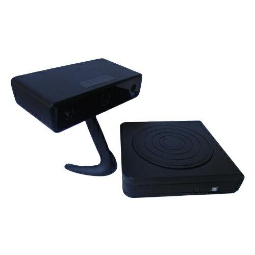 3D掃瞄機 掃描儀【桌上型3D掃描機 3D Scanner】3D掃瞄機 for 3D printer