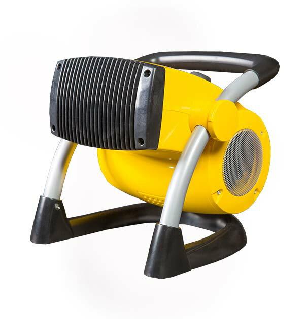 LASKO 樂司科 5919TW 小小蜂 多功能渦輪循環暖氣流陶瓷電暖器【零利率】