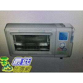 [COSCO代購 如果售完謹致歉意]Cuisinart 不鏽鋼蒸氣式烤箱 (CSO-300NTW) W111036