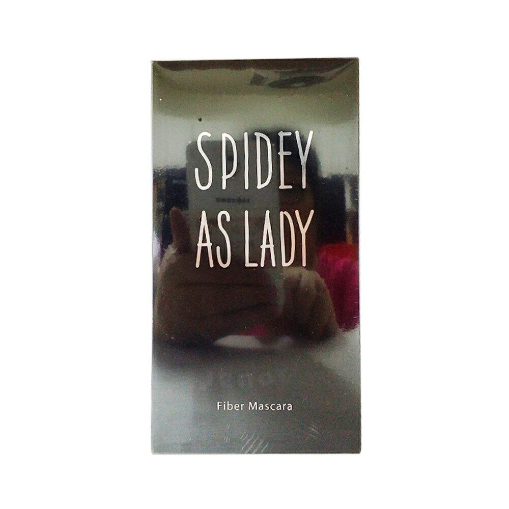 JENOVA SPIDEY AS LADY 蜘蛛睫毛膏組 8.5ML+0.8g ☆真愛香水★APP領券9折→代碼08CP2000B 1