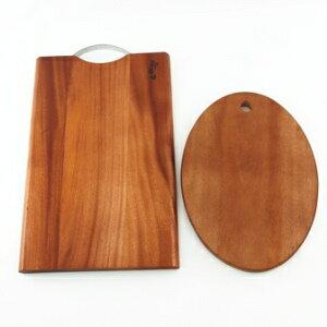 【珍昕】 御膳坊健康煮原木厚砧板系列~2種尺寸