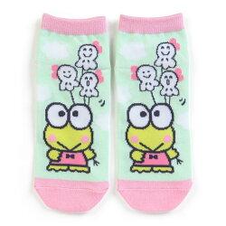 【真愛日本】18051500035 韓國製造型短襪-KR晴天娃娃ACO 大眼蛙 皮皮蛙 襪子 短襪 韓國短襪