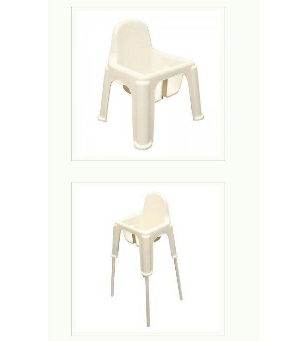 兒童簡易餐椅【德芳保健藥妝】 - 限時優惠好康折扣