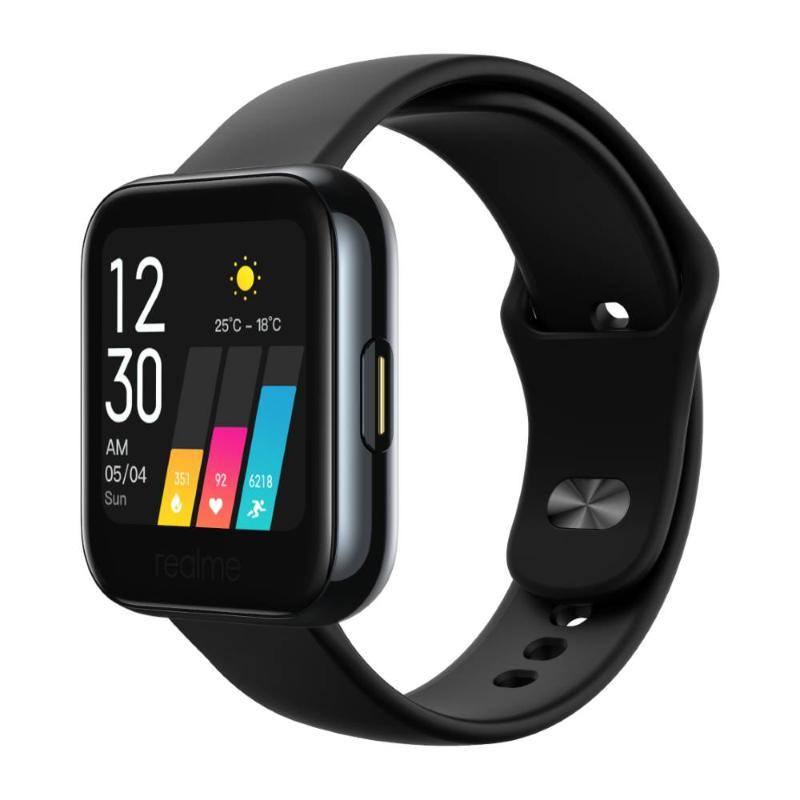 realme Watch 智慧手錶 - 限時優惠好康折扣
