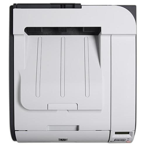 HP LaserJet CP2025dn Color Laser Printer 1
