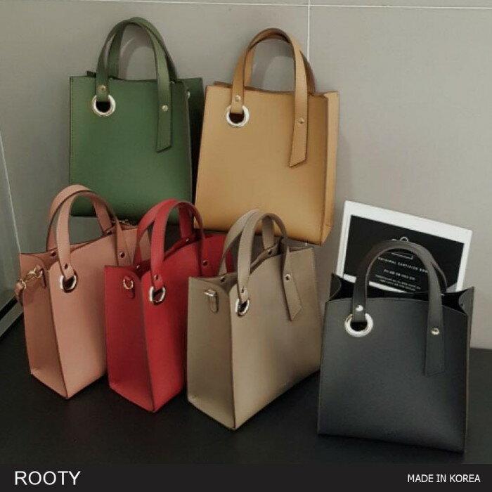 側背包 女包 韓國Rooty GLORY手提側背包 NO.R489 4