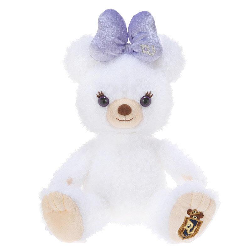 【真愛日本】15070400044限定DN大學熊M-黛西普菲迪士尼專賣店限定 娃娃擺飾限量