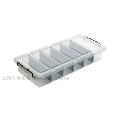【九元生活百貨】聯府 K019 強固型分類整理箱 置物櫃 收納櫃