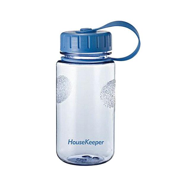 妙管家 藍寶太空瓶/運動水壺/水瓶420ml HKT-006 - 限時優惠好康折扣