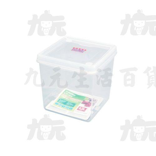 【九元生活百貨】聯府LF-22名廚22號深型保鮮盒LF22