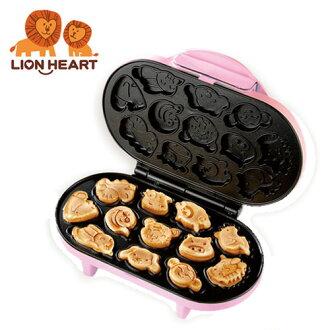 LION HEART 獅子心 十二生肖蛋糕機 LCM-139【三井3C】