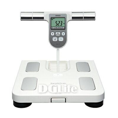 HBF-370 OMRON 歐姆龍體重體脂計 體脂肪計(白色) HBF370 限時優惠! *加贈保冷袋.顏色隨機出貨*