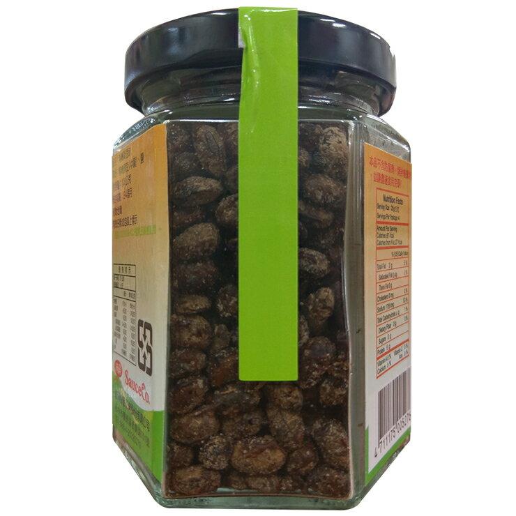 【味榮】有機乾豆豉100g 1