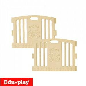 Edu~Play 遊戲圍欄補充片2入 ~  好康折扣
