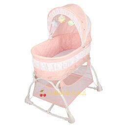 MAMALOVE媽媽愛--多功能搖床 嬰兒床