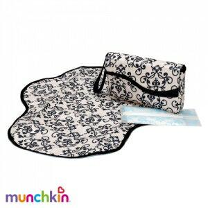 munchkin--花樣尿布墊