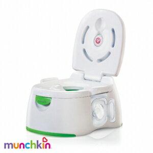 munchkin--三合一便器