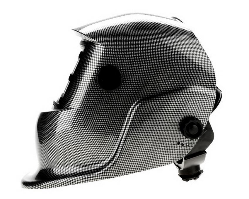 Solar Powered Auto Darkening Welding Helmet Arc Tig Mig Grinding Protective Weld Mask 1